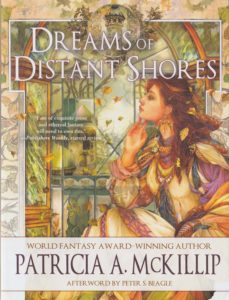 Dreams of Distant Shores book cover