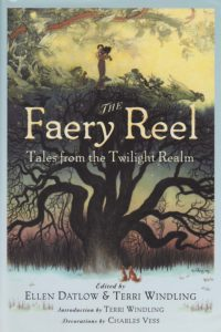 Faery Reel book cover