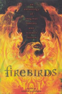 Firebirds book cover
