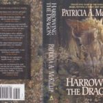 Harrowing the Dragon book cover