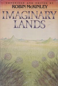 Imaginary Lands book cover