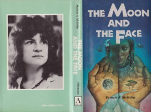 The Moon and the Face book cover