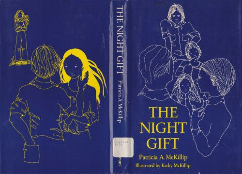 Night Gift book cover