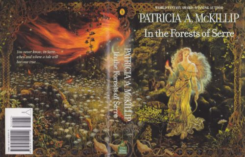 In the Forests of Serre book cover