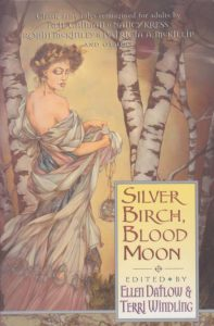 Silver Birch, Blood Moon book cover