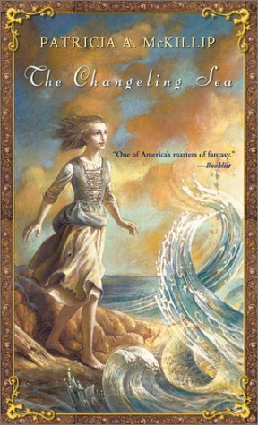 The Changeling Sea book cover