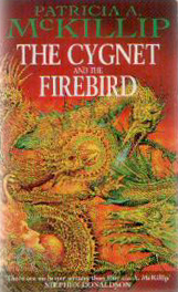 The Cygnet and the Firebird book cover
