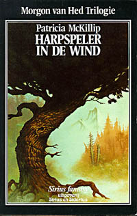 Harpist in the Wind book cover book cover