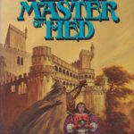 Riddlemaster of Hed book cover