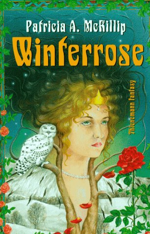 Winter Rose book cover