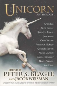 Unicorn Anthology